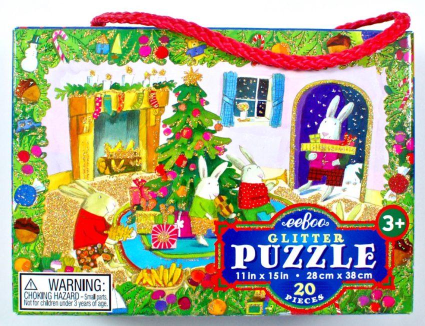 eeboo puzzle