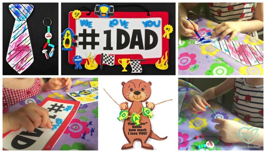 June 2016 Doodlebug Busy Bag review
