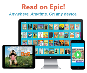 EPIC Reading free trial subscription