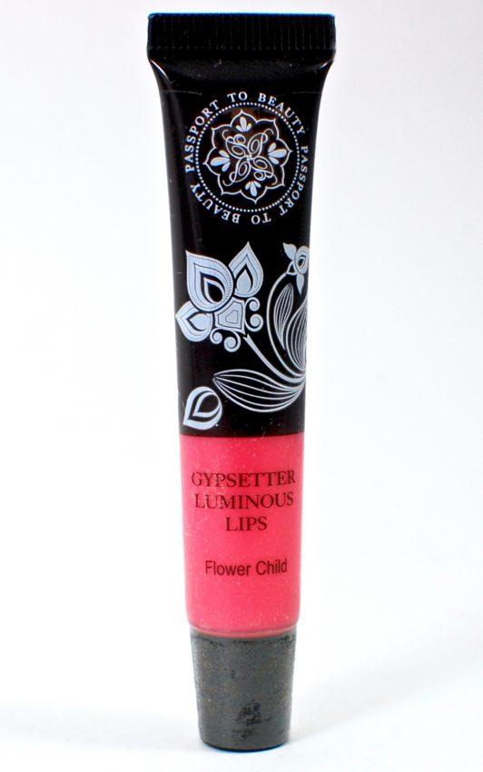 Passport to Beauty Gypset lips