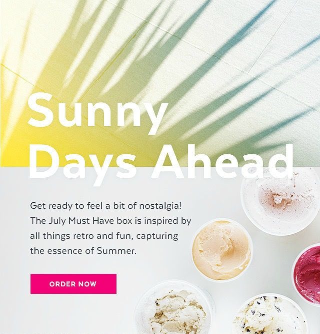 Popsugar Must Have July 2016
