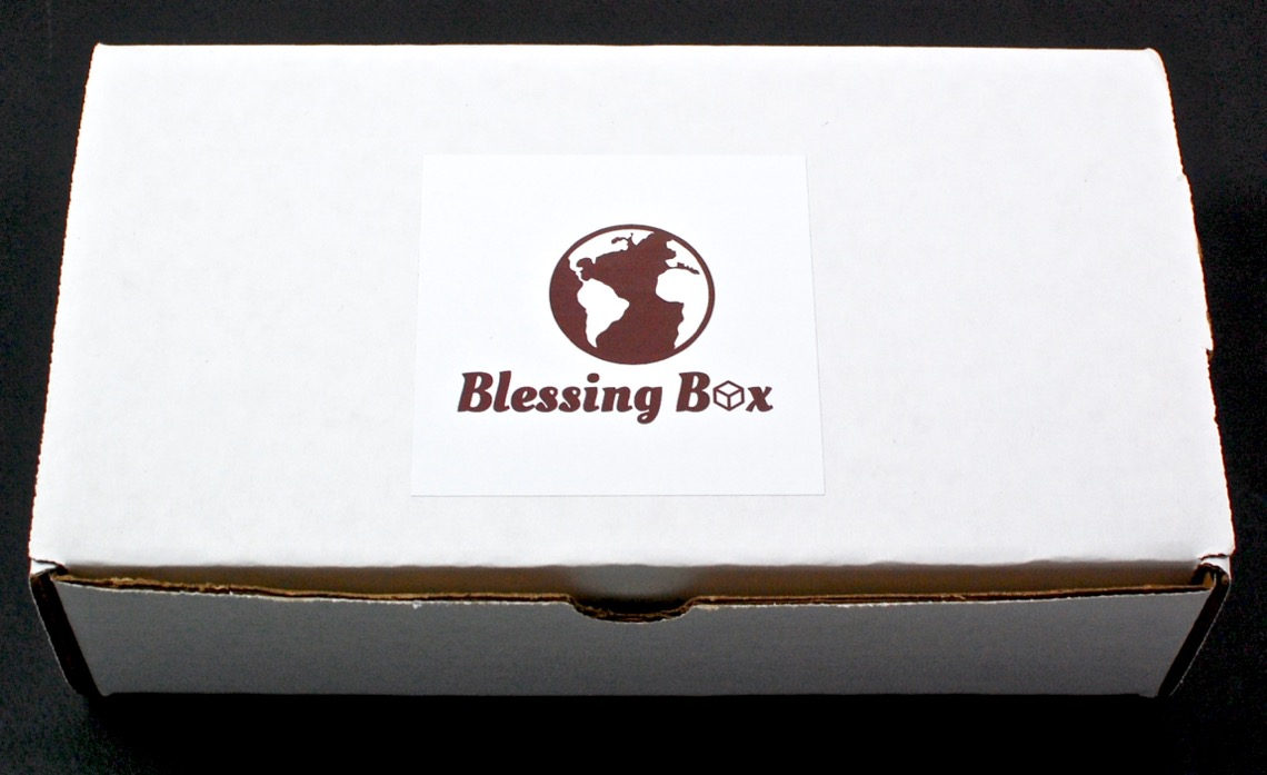 Blessing Box review