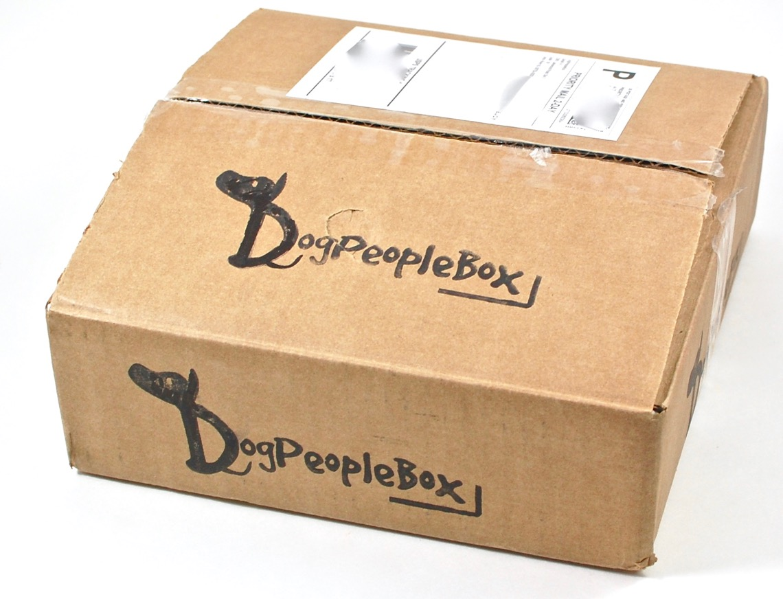DogPeopleBox review