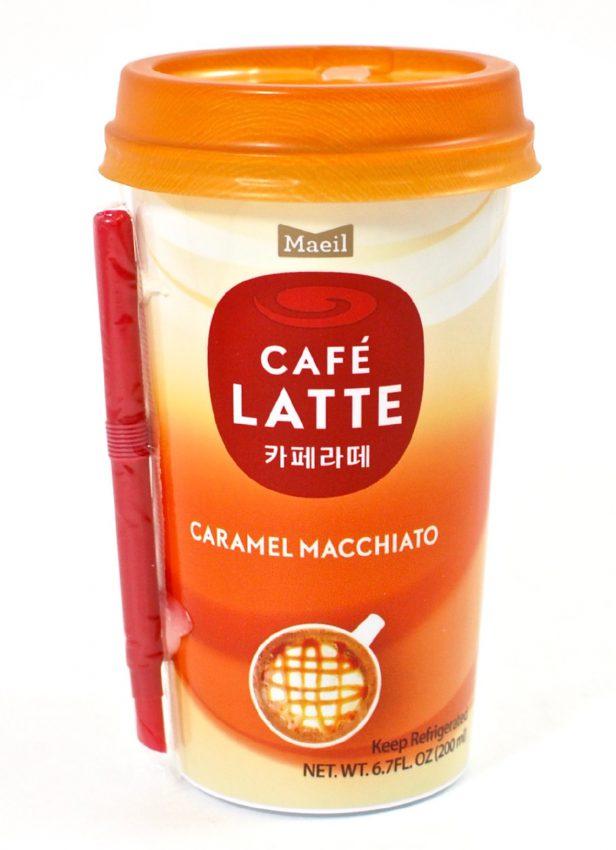 cafe latte japan