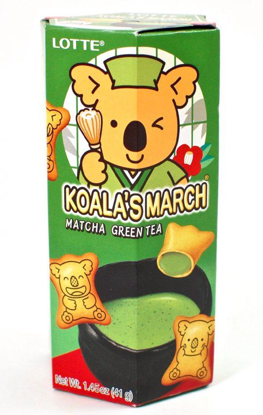 koala's march matcha