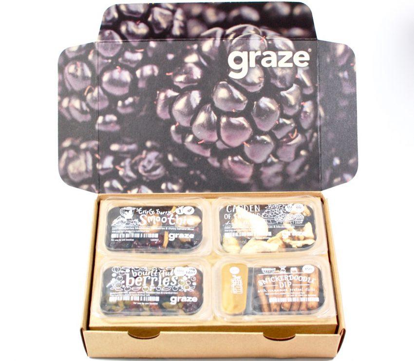 Graze review