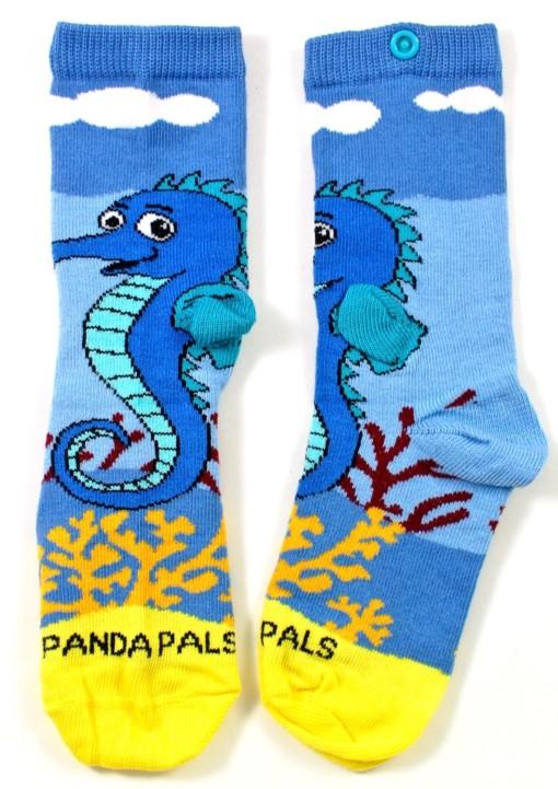 panda pals socks