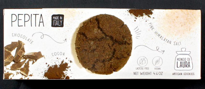 Mondo di Laura cookies