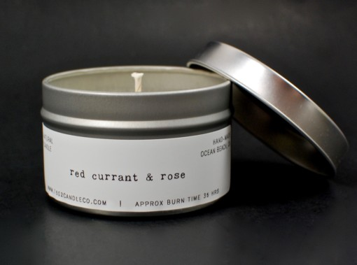 1502 candle co. red currant