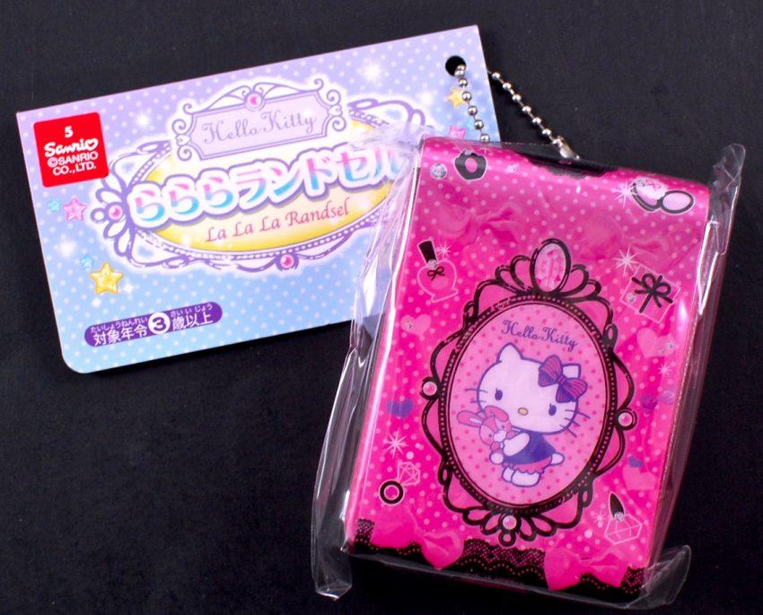 Hello Kitty randoseru charm