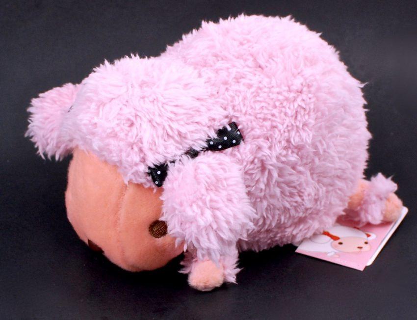 kawaii poodle