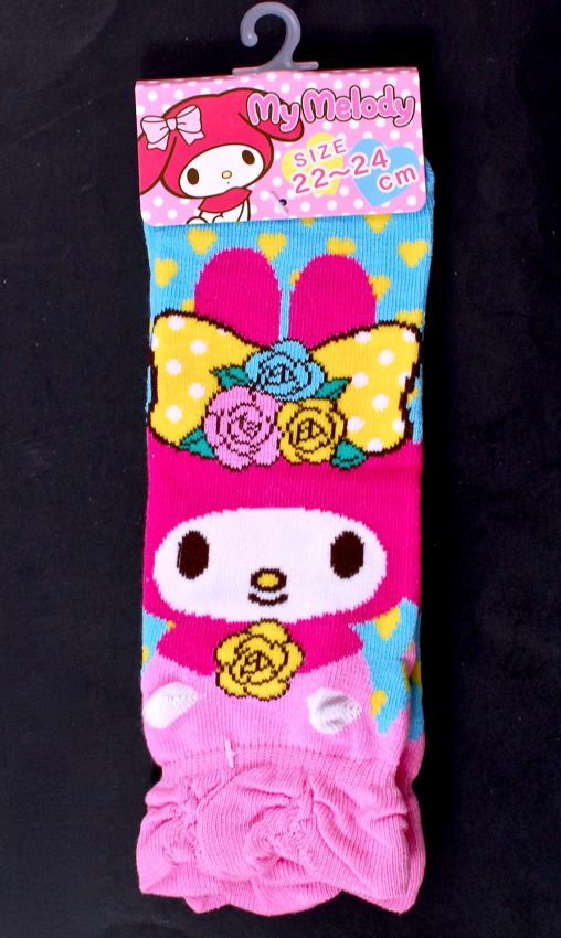My Melody socks