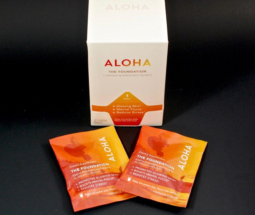 Aloha the foundation