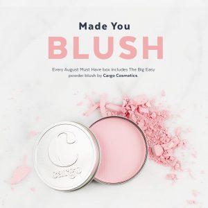 Cargo blush Popsugar