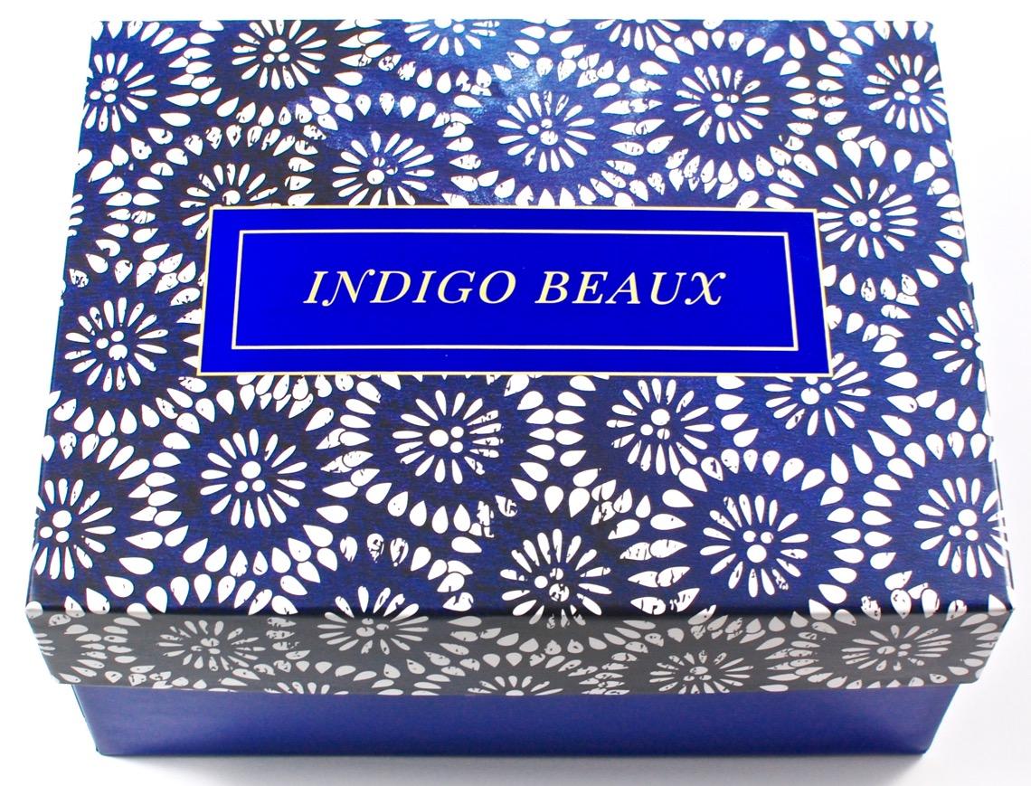 Indigo Beaux review