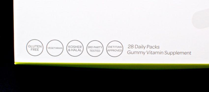 vegan gummy vitamins