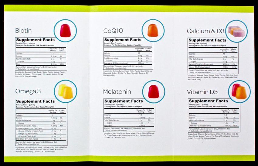 vitamin subscription