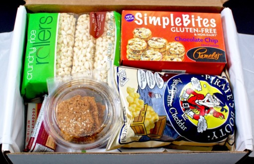 Healthy Belly Box review