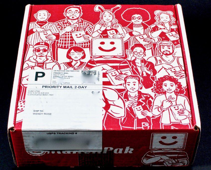 munchpak box
