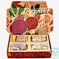 October 2016 Graze review