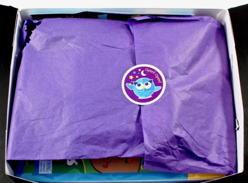 Hoot for Kids review