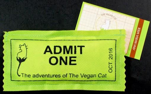 vegan cat toy