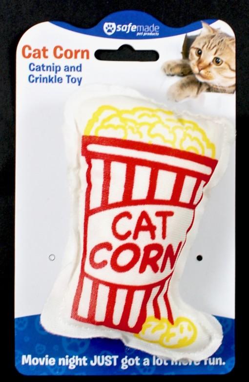 Cat Corn cat toy
