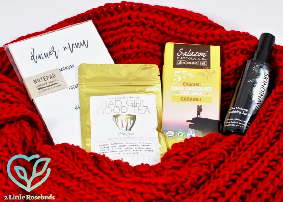 October 2016 Pampered Mommy review