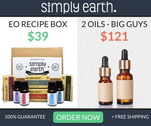 Simply Earth - Order Now