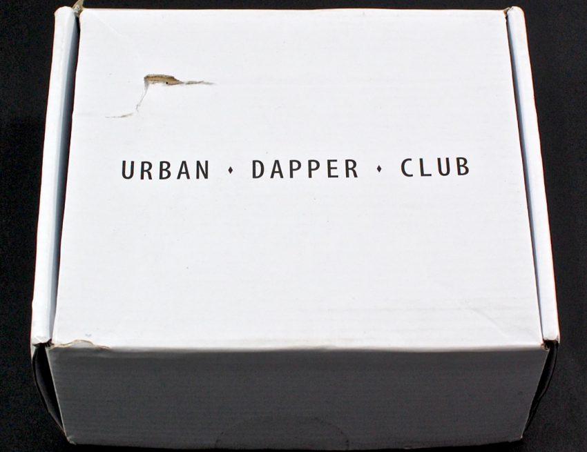 Urban Dapper Club box