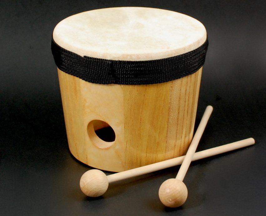 West Co. child's drum