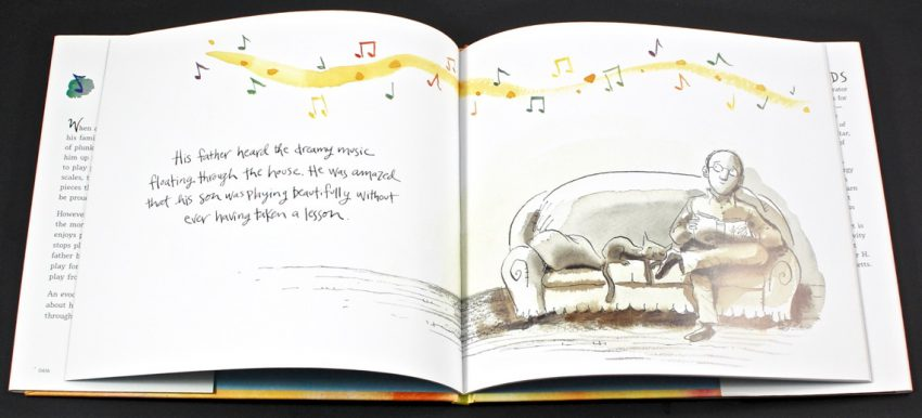 Playing from the Heart book
