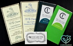 October 2016 Cococlectic review