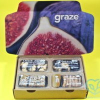 Graze November 2016 review