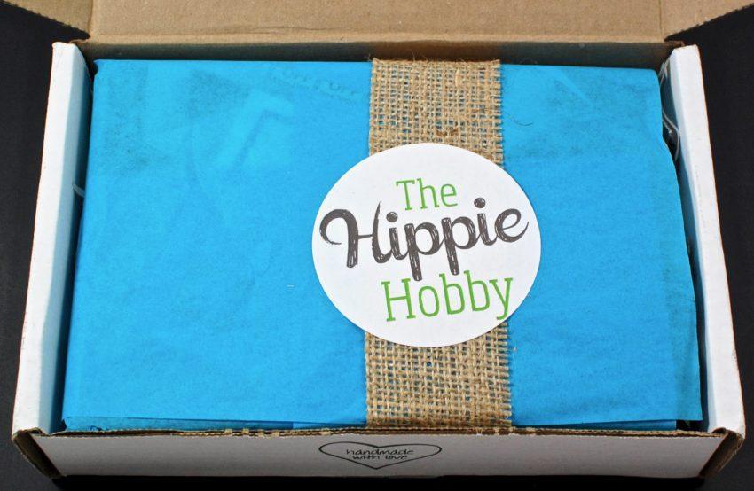 Hippy Hobby box review
