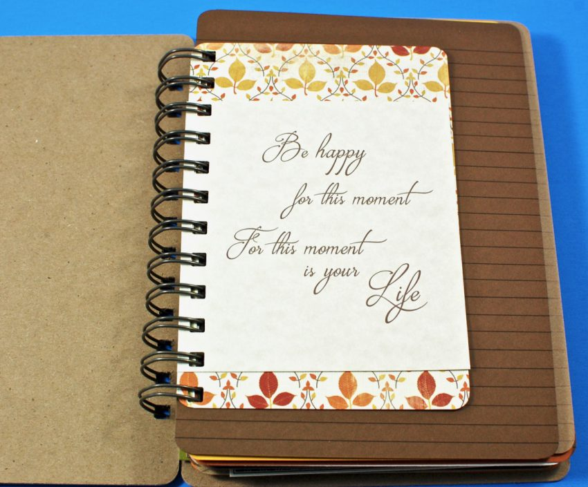 Hollys Journals review
