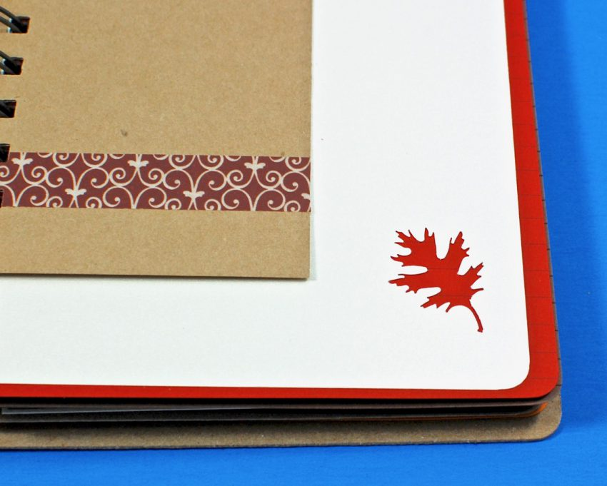 scrapbook box review