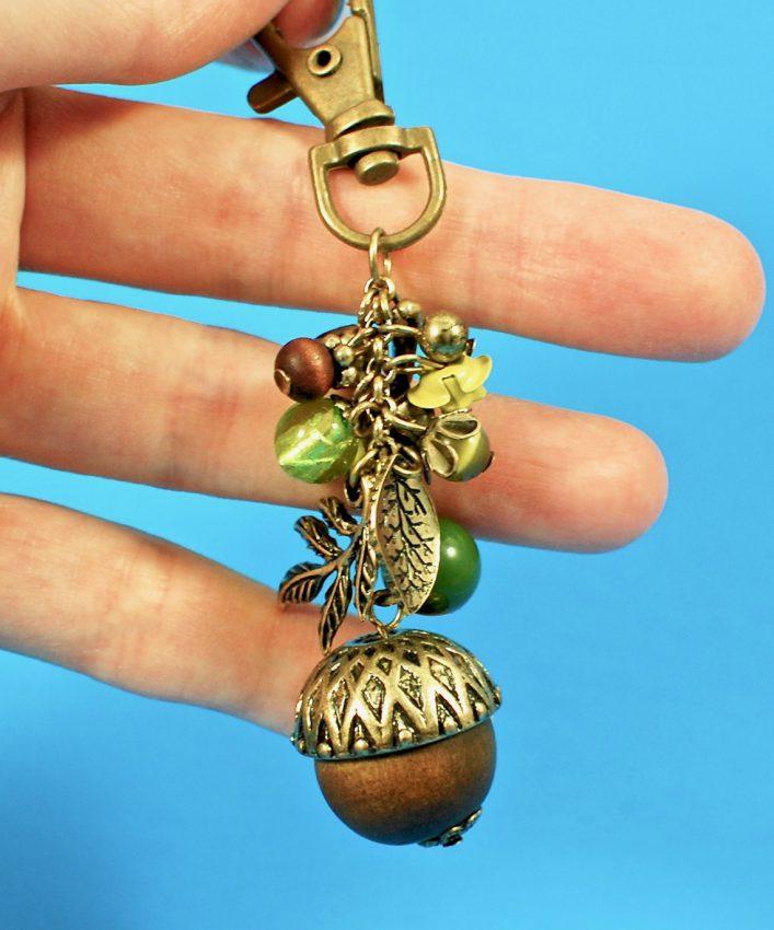 acorn journal bling