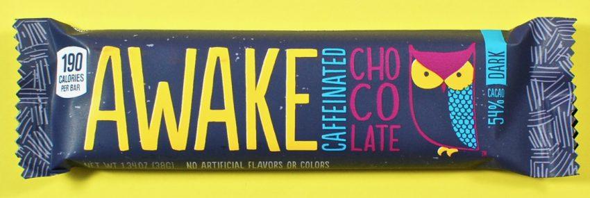 Awake chocolate