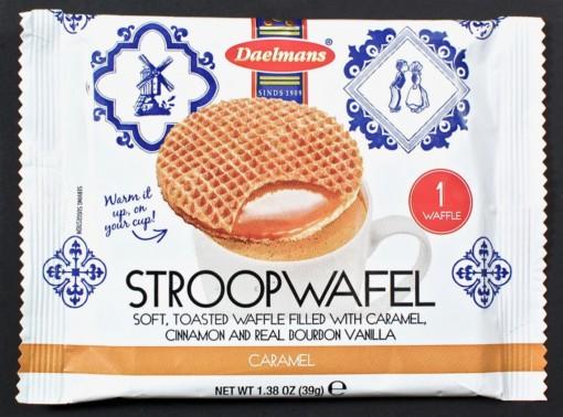 Daelmans Stroopwafel