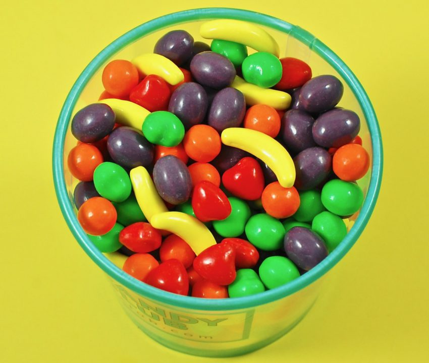 Runts candy