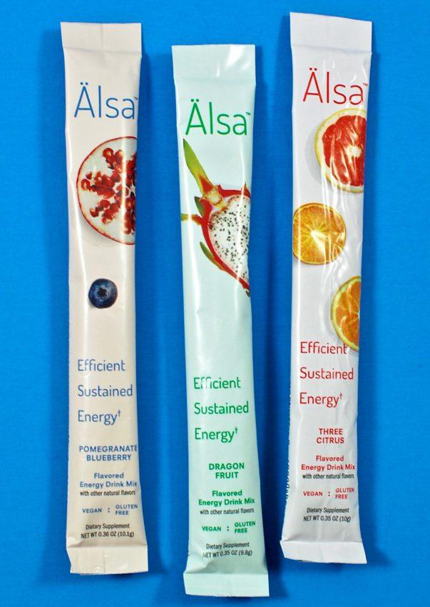 Älsa - Energy Drink Mix