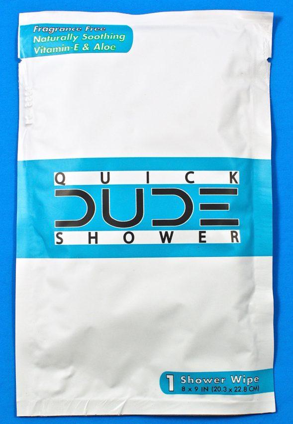 dude wipe
