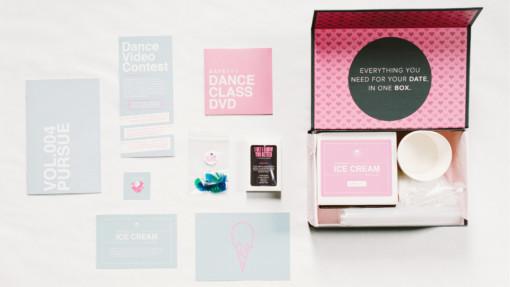 Datebox Volume 4 - Pursue