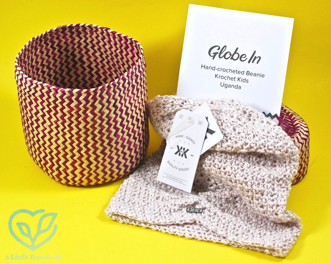 December 2016 GlobeIn benefit basket review