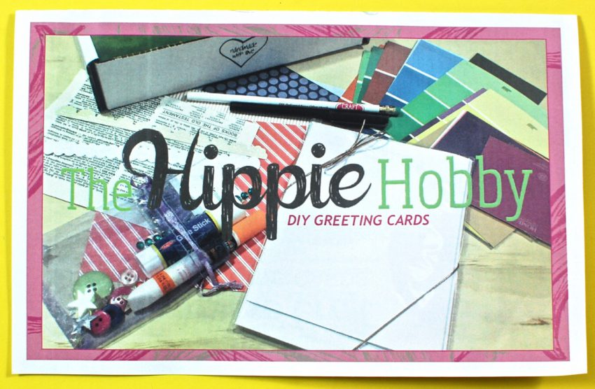 Hippie Hobby box review