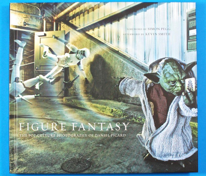 Figure Fantasy book