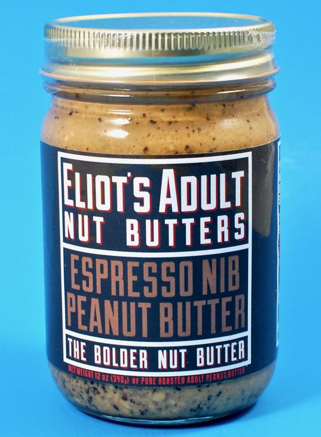Eliot's Adult Nut Butter