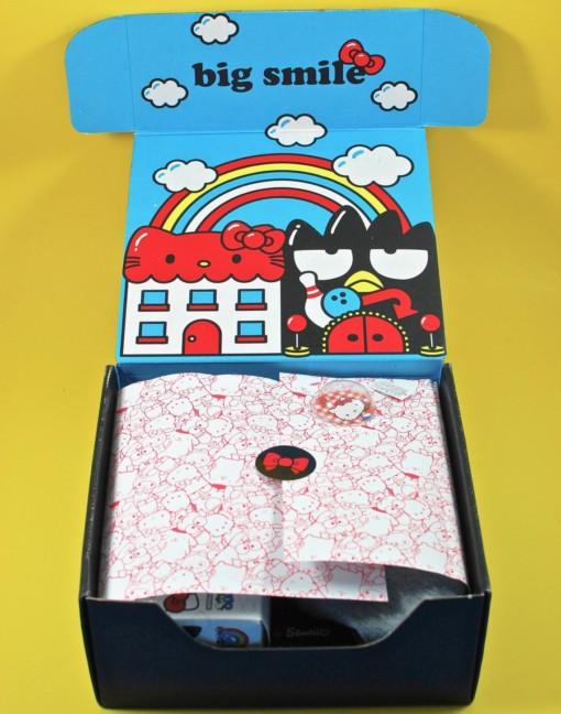 Sanrio Small Gift Crate