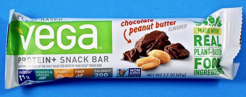 Vega snack bar